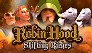 Robin Hood Shifting Riches
